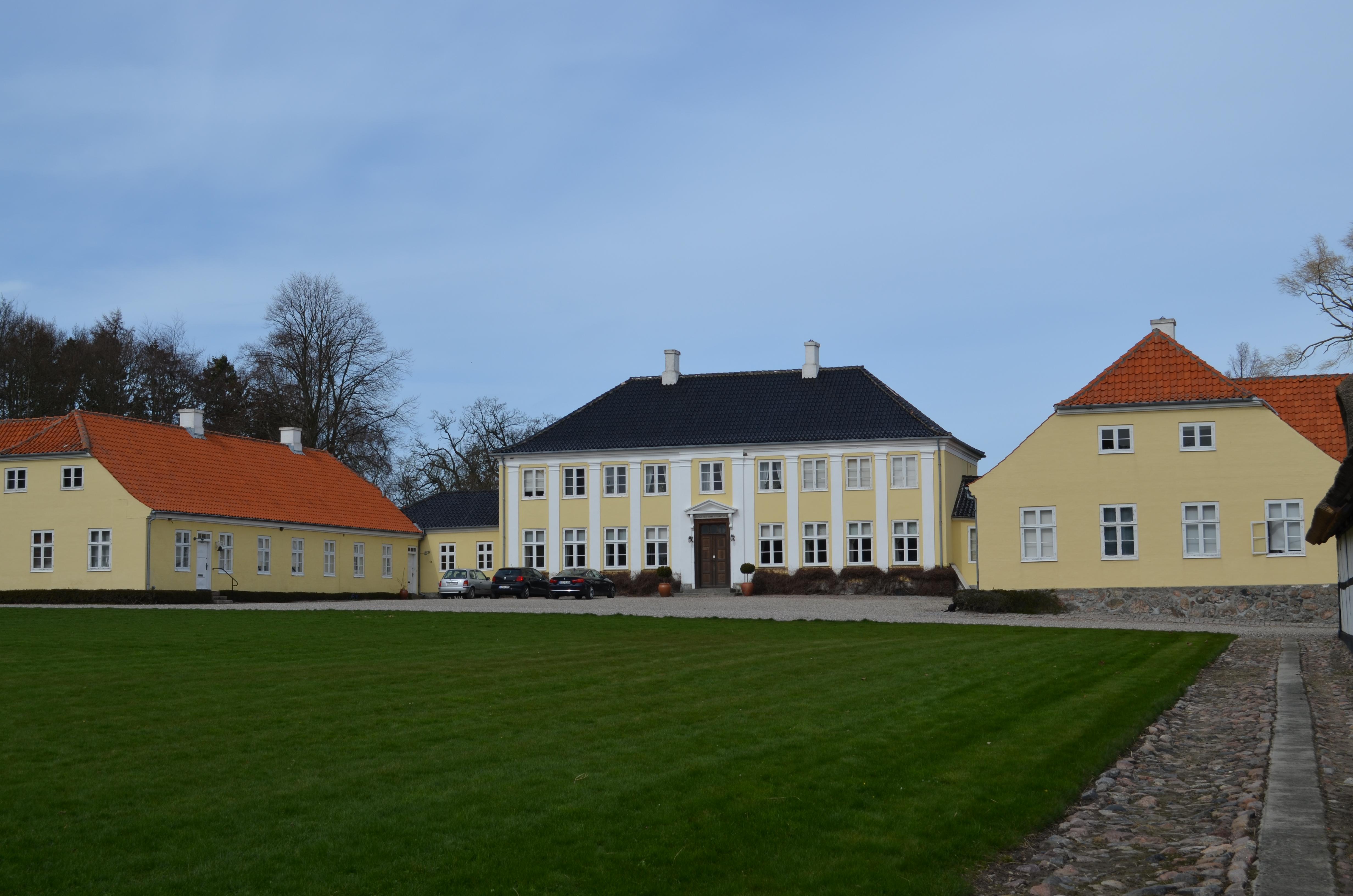 Hotel bandholm hvem ejer Bandholm Badehotel